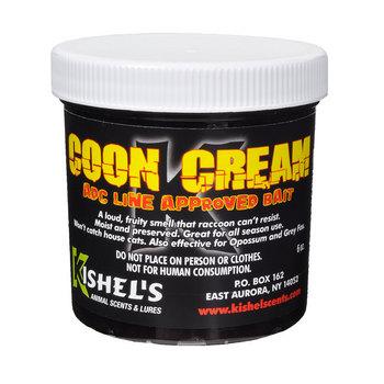 Kishel's Coon Cream #897766000210